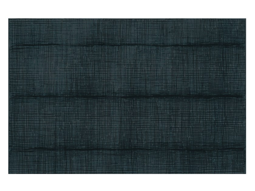 Rectangular striped rug SW RUGS TENTO #1 by STELLAR WORKS