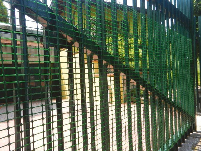Strong garden fence HOBBY 30 by TENAX