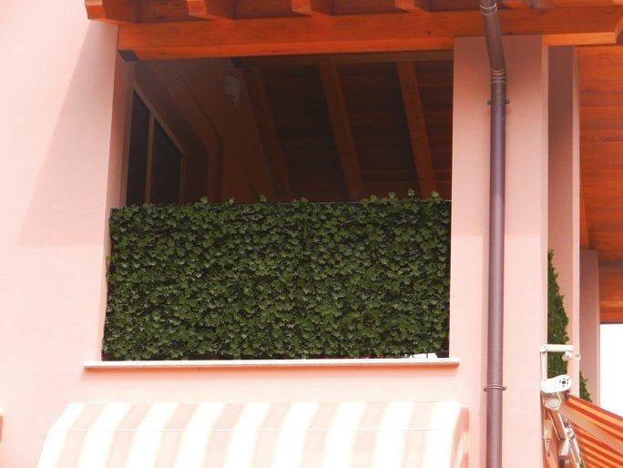 Artificial hedge DIVY HEDERA by TENAX