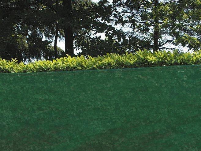 Glossy decorative screening net BAHIA by TENAX