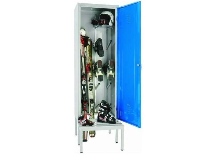Locker F/095 | Locker by Castellani.it