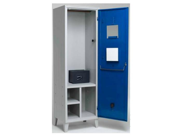 Locker 114/PM/10 | Locker by Castellani.it