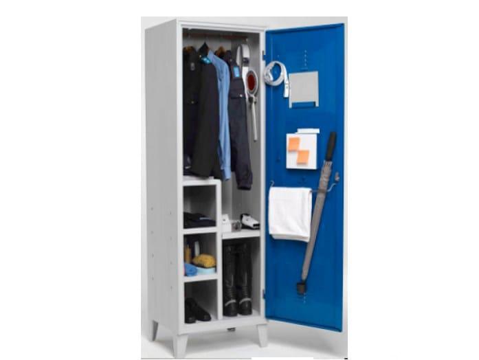 Locker 114/PM/12 | Locker by Castellani.it