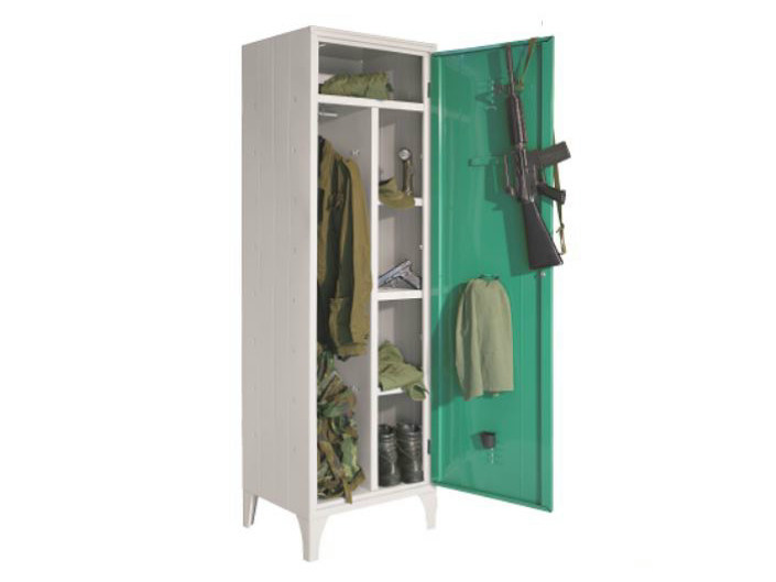 Locker 114/FA | Locker by Castellani.it