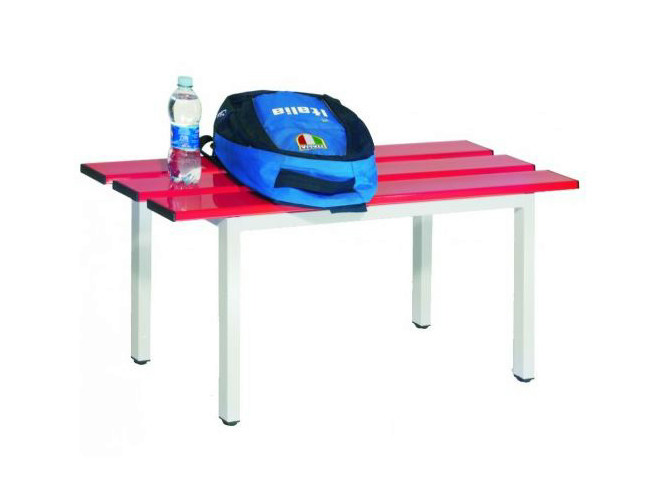 Players bench BE/01/M/EA/AL/I   Players bench by Castellani.it