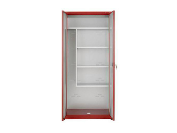 Metal utility cabinet ZPS7040180 | Utility cabinet by Castellani.it