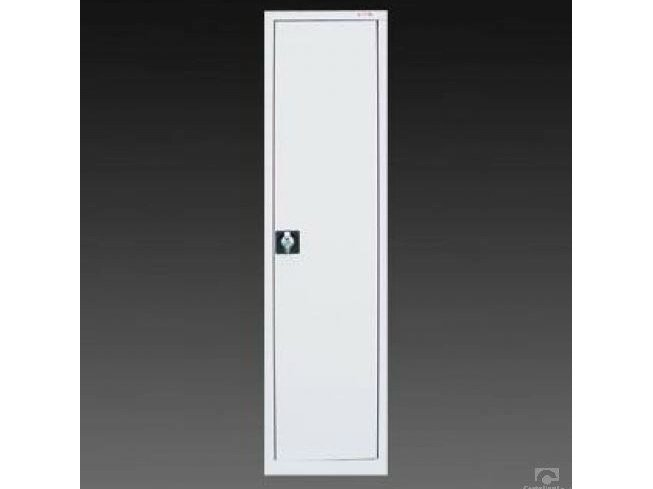 Office storage unit with hinged doors with lock ZTP4550200 | Office storage unit by Castellani.it