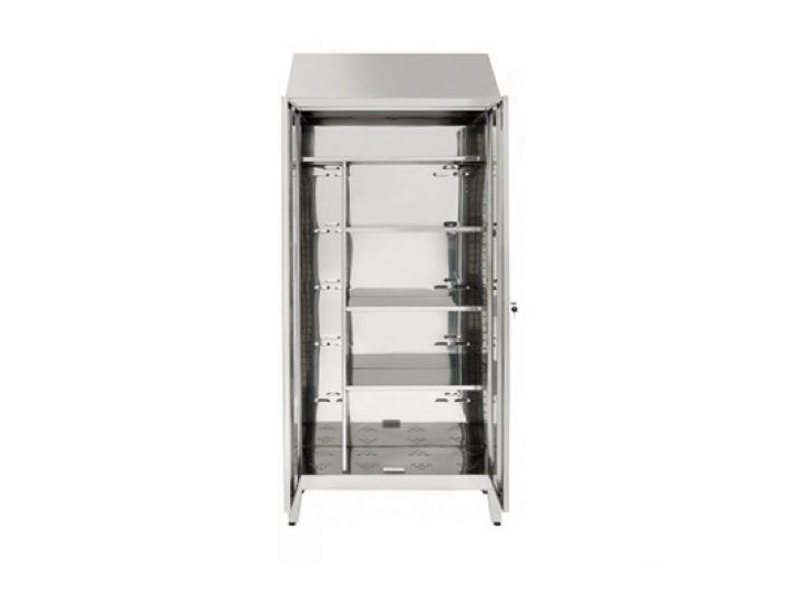 Utility cabinet 696.02   Utility cabinet by Castellani.it