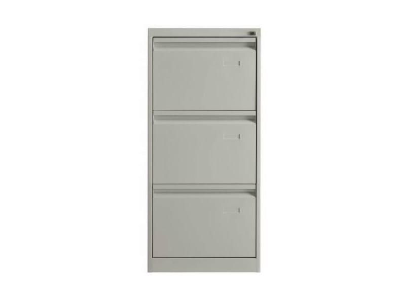 Metal filing cabinet 106.803   Filing cabinet by Castellani.it