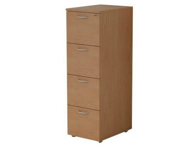 Filing cabinet FILING 4 by Castellani.it