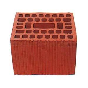 Clay building block LATERIZI A MACCHINA by FORNACE FONTI