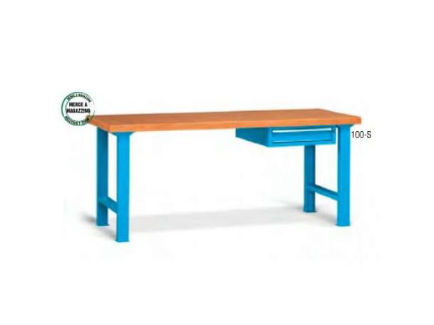 Steel workbench 05045 | Workbench by Castellani.it