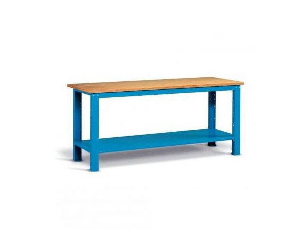 Steel workbench 05042 | Workbench by Castellani.it