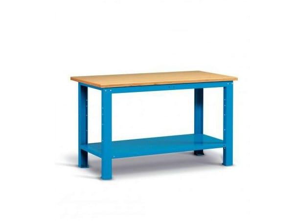 Steel workbench 05041 | Workbench by Castellani.it