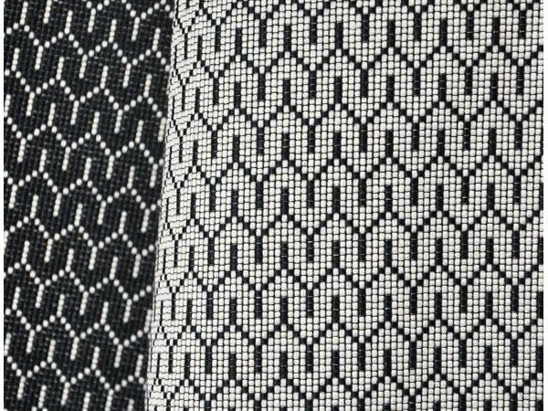 Upholstery fabric STRADA by LELIEVRE
