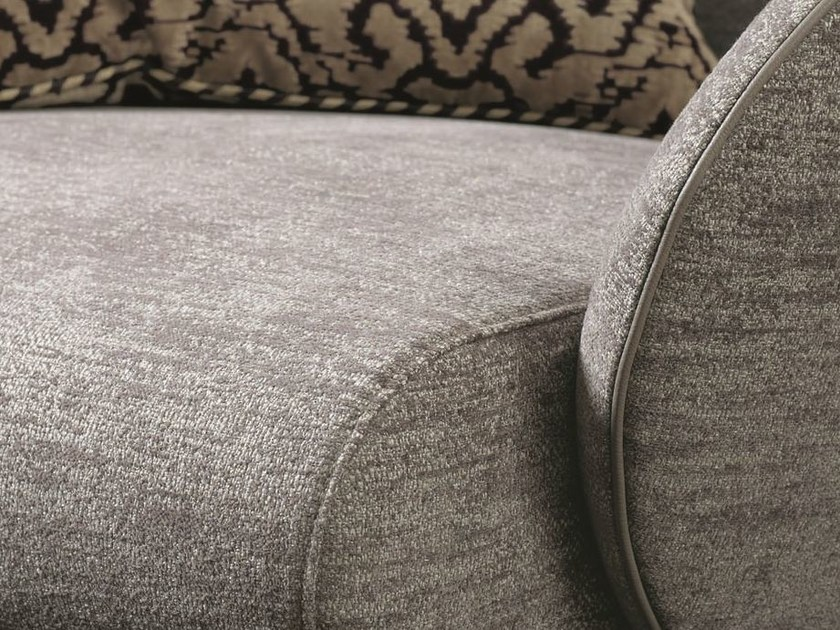 Solid-color upholstery fabric TINTO by Zimmer + Rohde