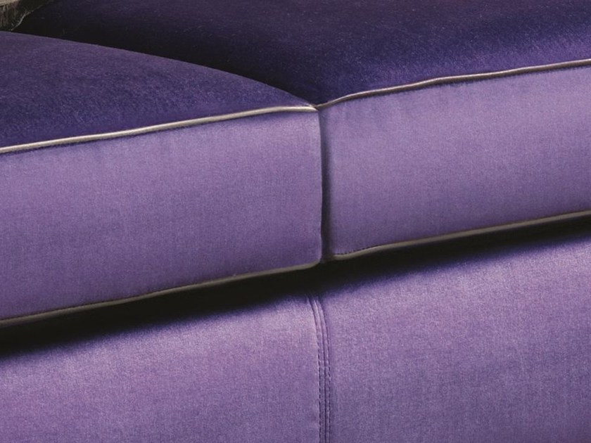 Solid-color upholstery fabric PASSION by Zimmer + Rohde