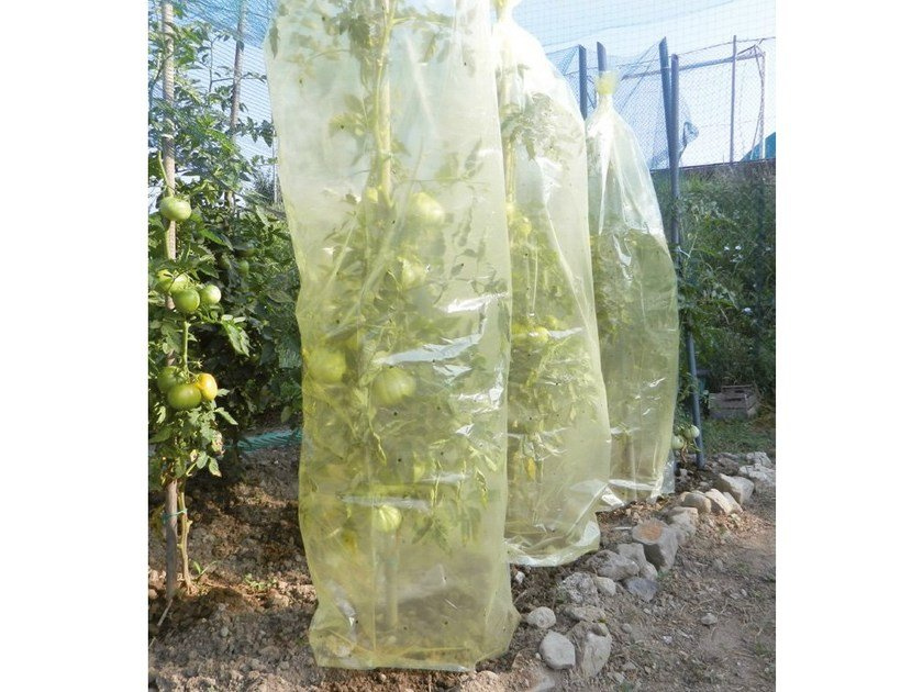 Garden and plant netting MR. TOMATO by TENAX