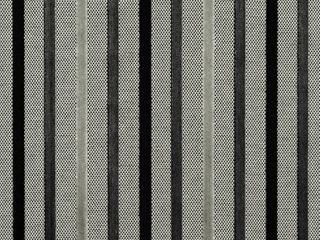Striped fabric RIAD by LELIEVRE