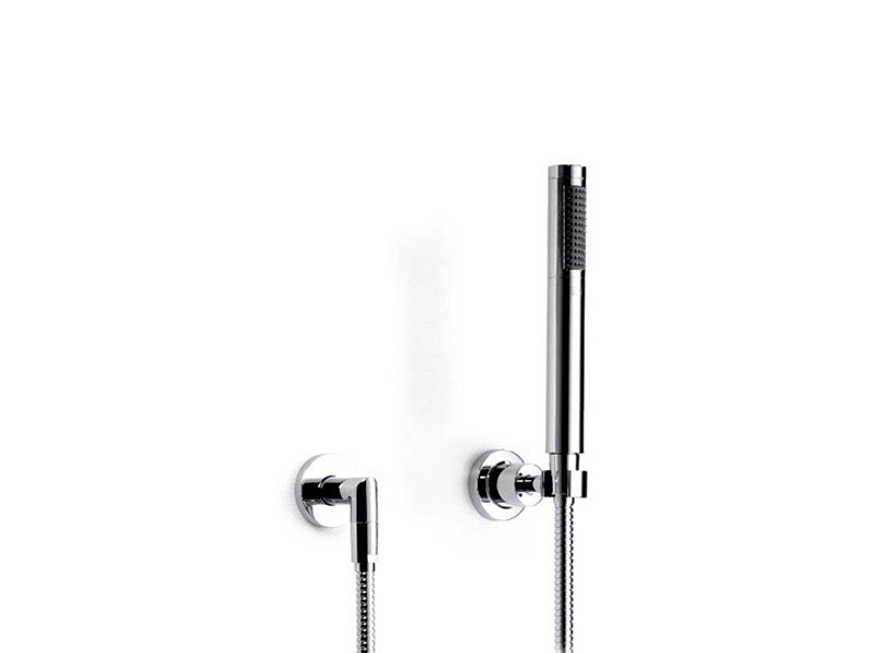 Wall-mounted handshower with hose TARA | Wall-mounted handshower by Dornbracht