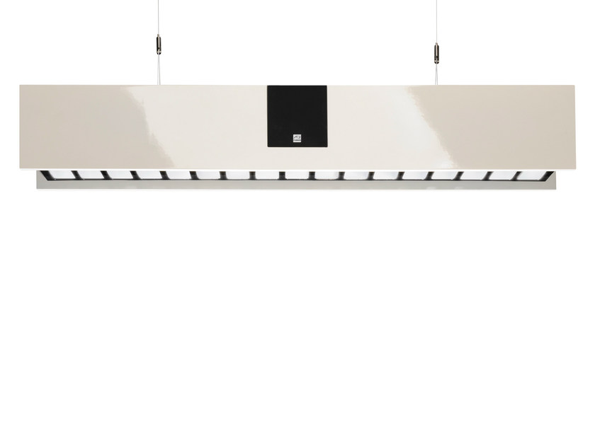 LED steel pendant lamp KAGAWA by FLASH DQ