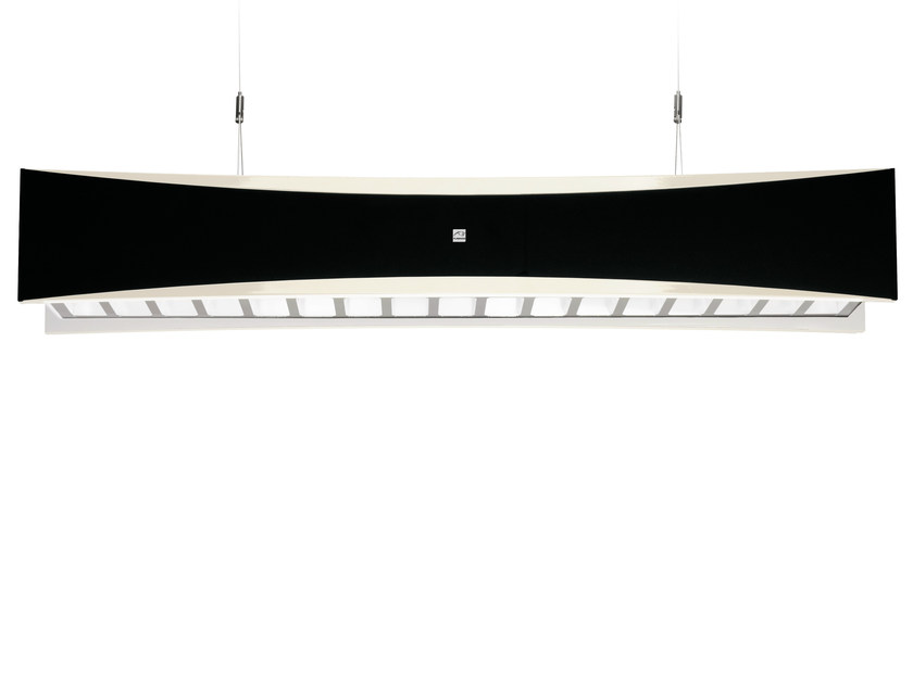 LED steel pendant lamp OKINAWA by FLASH DQ