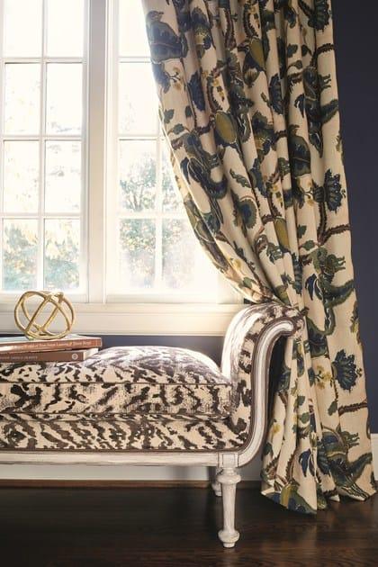 stoff gardinen. Black Bedroom Furniture Sets. Home Design Ideas