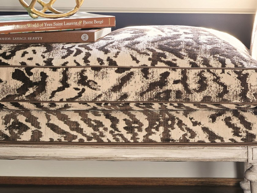 Animalier upholstery fabric BURCHELL CHENILLE by Zimmer + Rohde