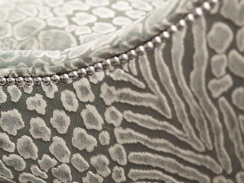 Animalier upholstery fabric EQUUS VELVET by Zimmer + Rohde