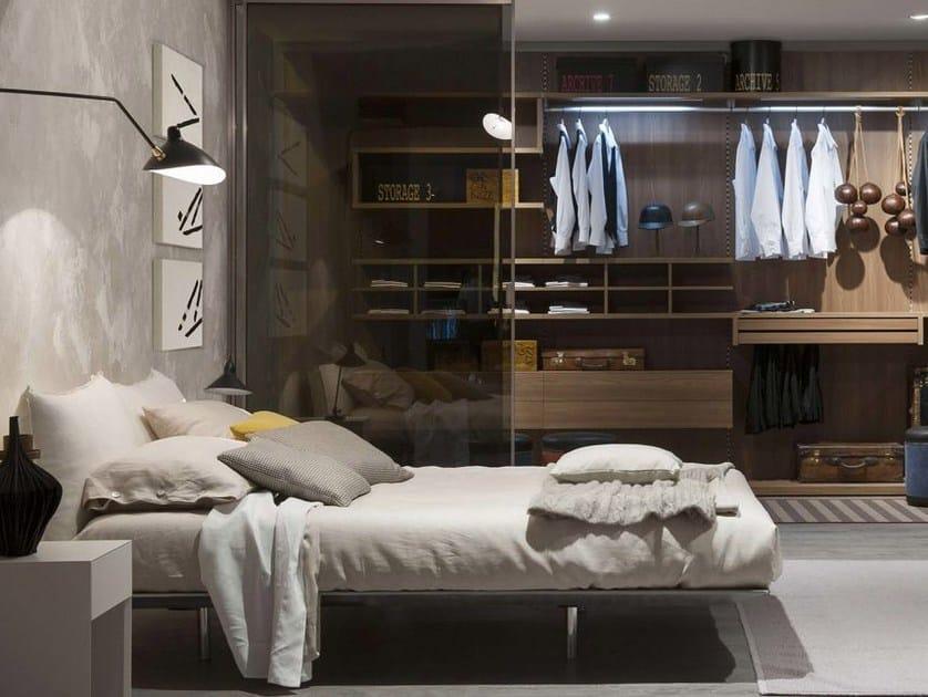 Bedroom set PICÀ Z403 by Zalf