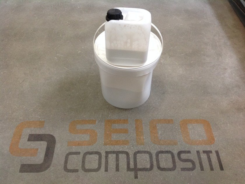Rust prevention and converter product BETONTIX STEEL by Seico Compositi