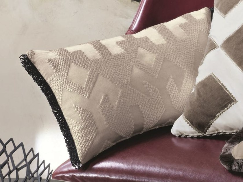 Jacquard upholstery fabric AFFAIR | Upholstery fabric by Zimmer + Rohde