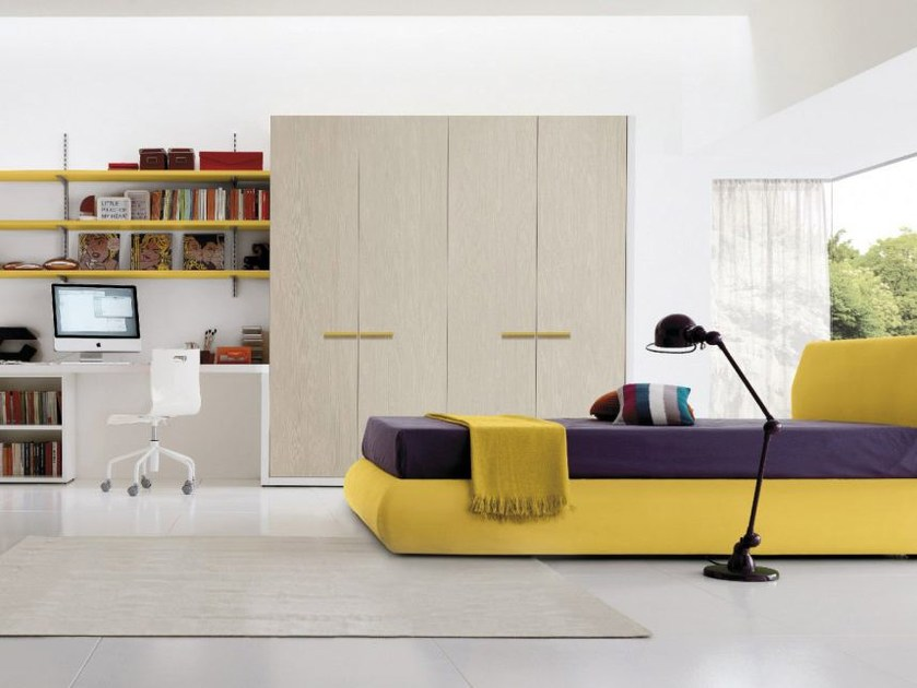 Teenage bedroom Z308 by Zalf