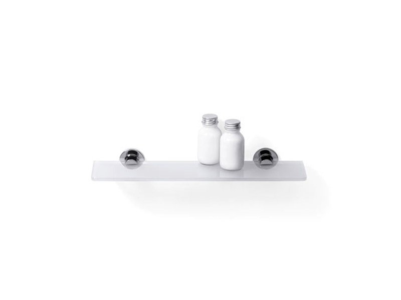 Bathroom wall shelf 83 445 892 | Bathroom wall shelf by Dornbracht