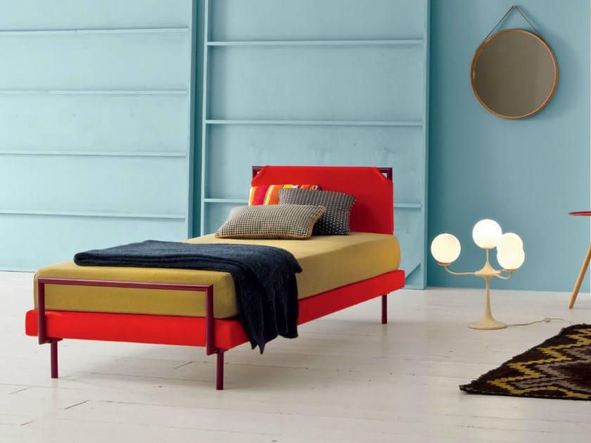 Single bed # 05 CAMALEO by Twils