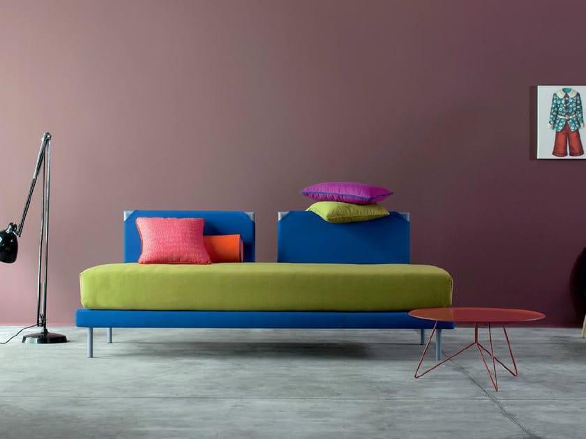 Single bed # 07 CAMALEO by Twils
