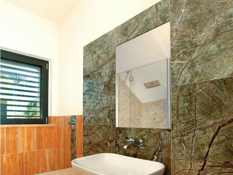 Natural stone wall/floor tiles BROCCATELLO by RAMA 1956