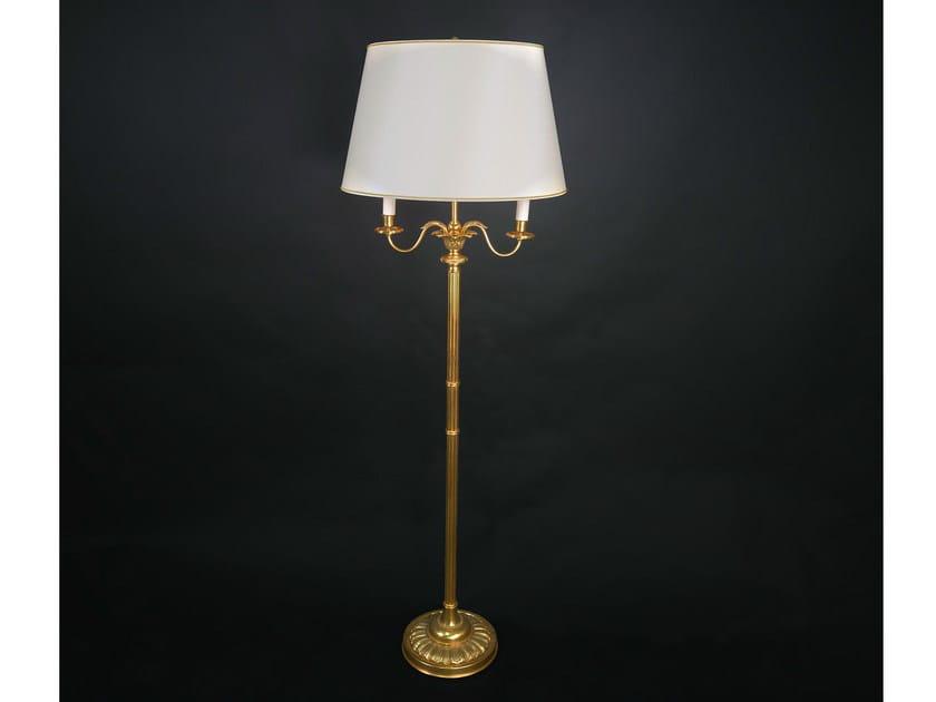 Floor lamp 62100   Floor lamp by Tisserant