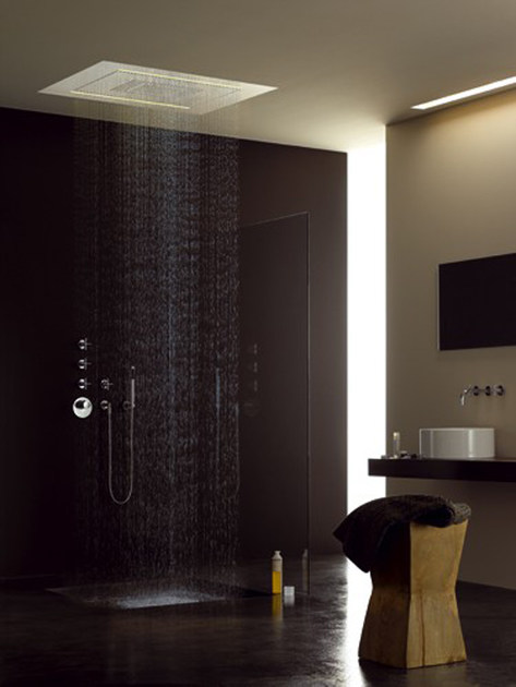 RAINSKY M Soffione a pioggia a soffitto