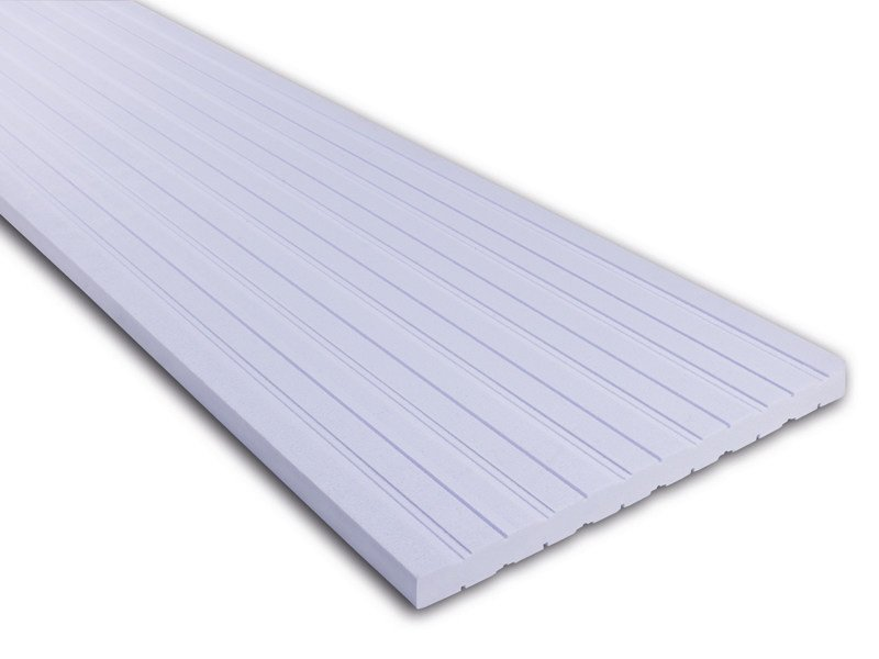 XPS thermal insulation panel X-FOAM® EASY PIL by Ediltec