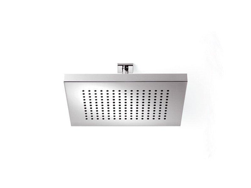 Ceiling mounted overhead shower JUST RAIN 41 500 979 by Dornbracht