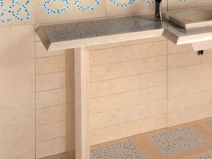 Natural stone wall/floor tiles VENEZIA IN VETRO by RAMA 1956