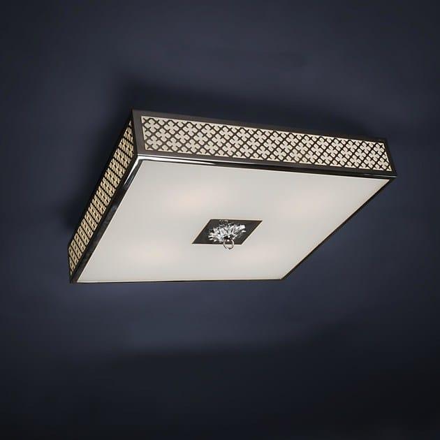 Ceiling lamp 30711 | Ceiling lamp by Tisserant