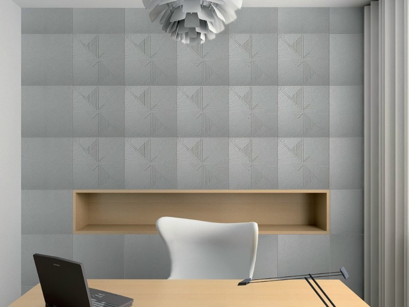 Natural stone wall tiles SPAZIO by RAMA 1956