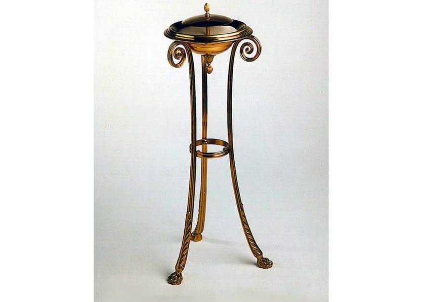 Bronze office ashtray 46000 | Office ashtray by Tisserant