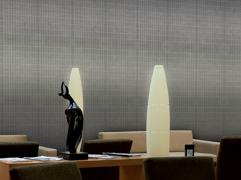 Natural stone wall tiles RETICOLARE by RAMA 1956