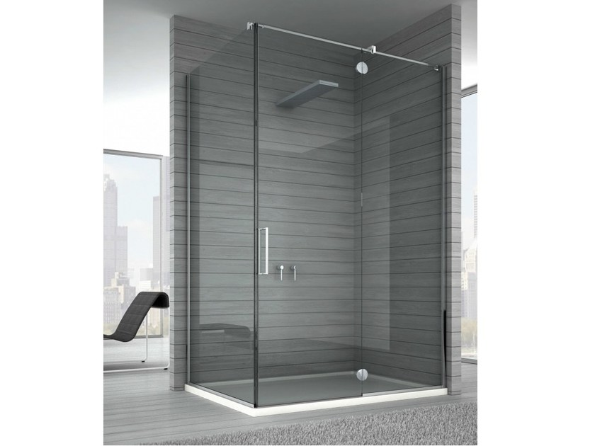 Shower cabins | Showers and bathtubs | Archiproducts