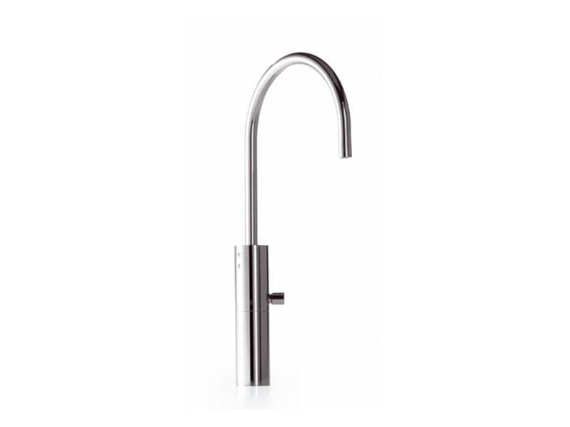 Electronic 1 hole washbasin tap EMOTE | Electronic washbasin tap by Dornbracht