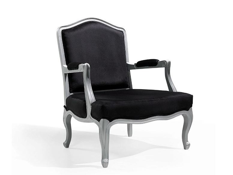 Armchair with armrests CHATEAU | Armchair by Fenabel