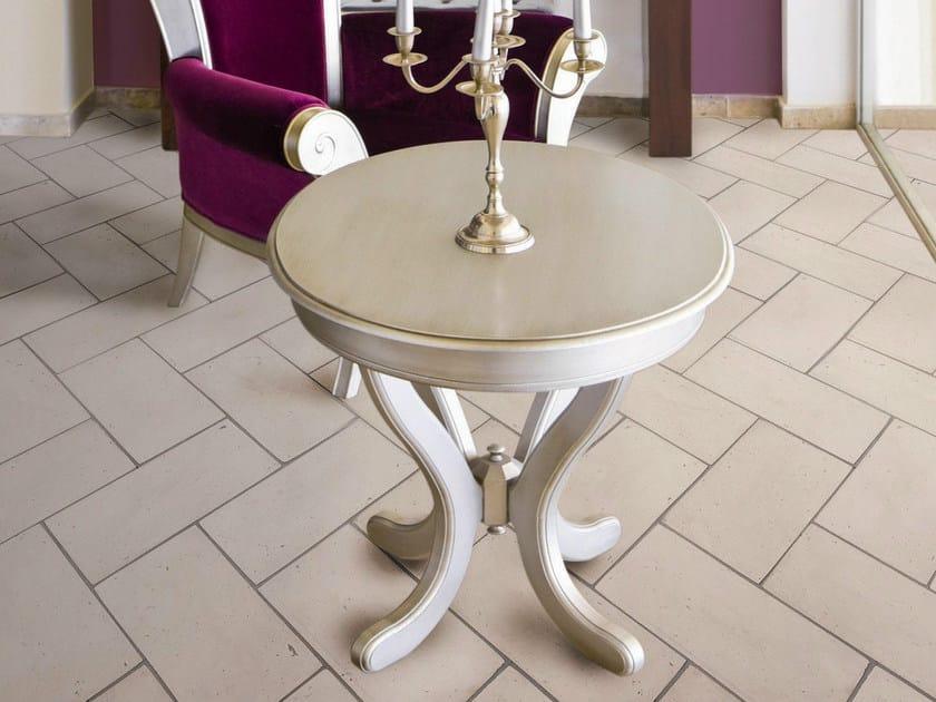 Quarry flooring Ventilate terracotta - White by Danilo Ramazzotti